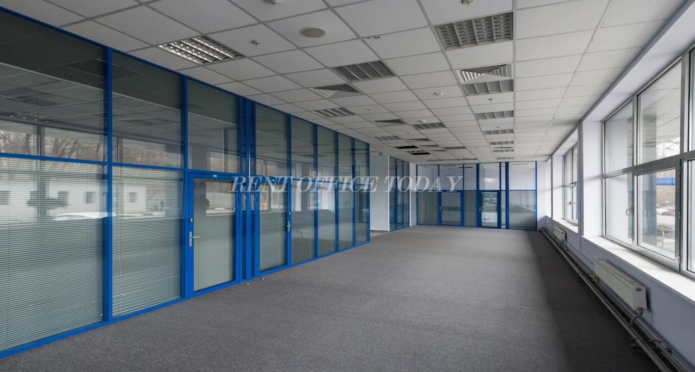 Бизнес центр 1-й Волоколамский проезд, 10, Аренда офиса в БЦ 1-й Волоколамский проезд, 10-9