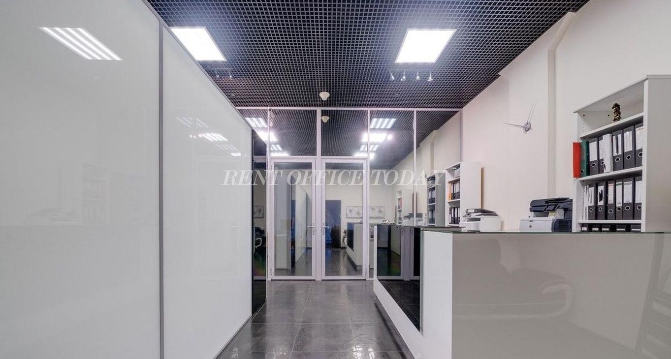 Бизнес центр 7 one-9