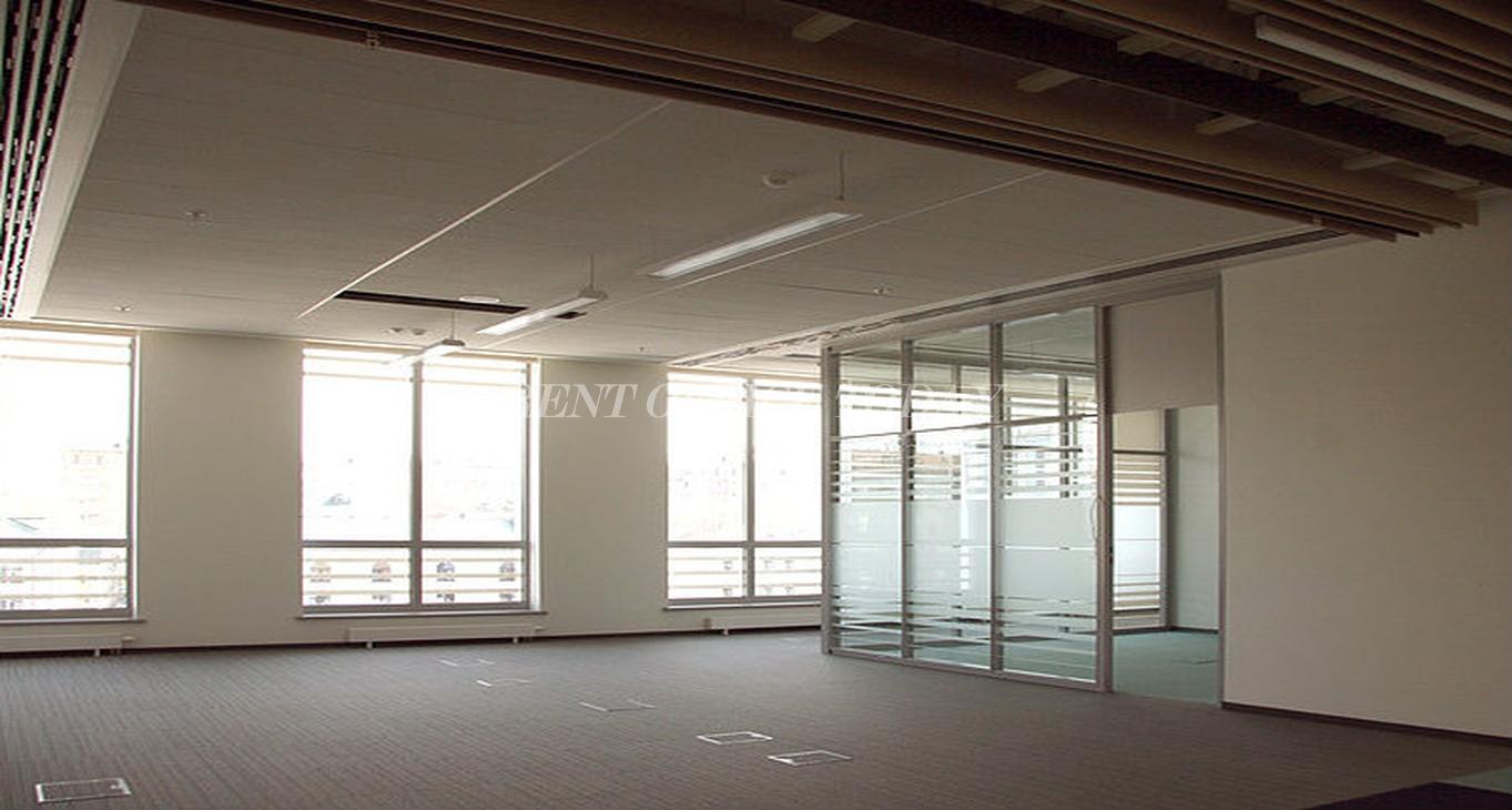 бизнес центр аврора бизнес парк-3