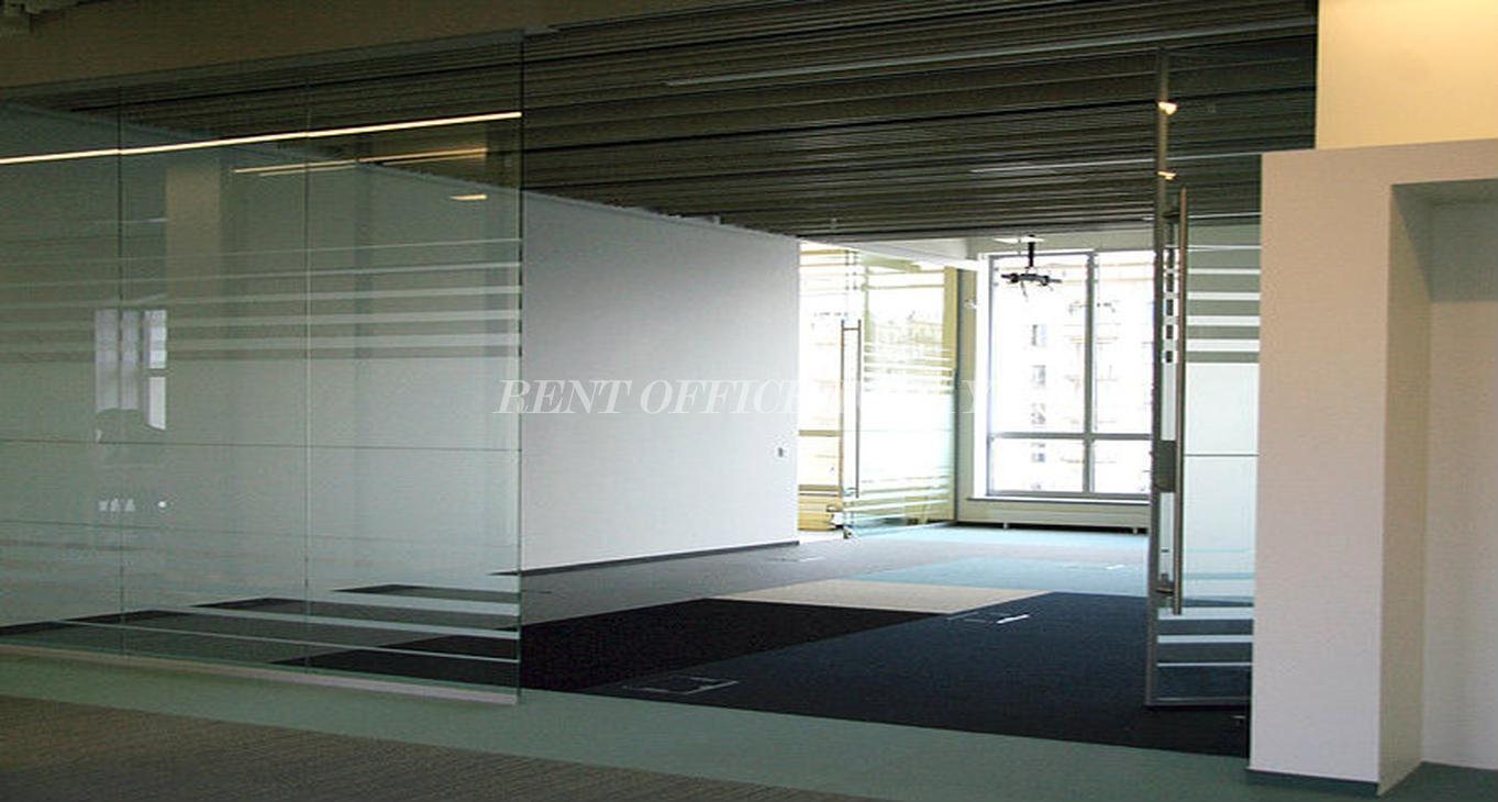 бизнес центр аврора бизнес парк-4