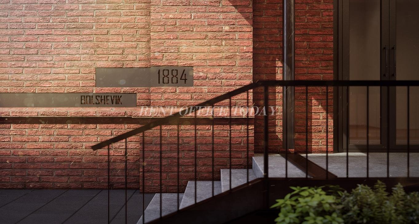 Бизнес центр Большевик, Снять офис в БЦ Большевик, Ленинградский пр. 15-14