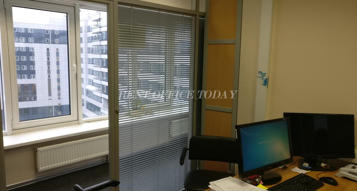 Бизнес центр Брянская 5, Аренда офиса в БЦ Европа Билдинг, Брянская 5-5