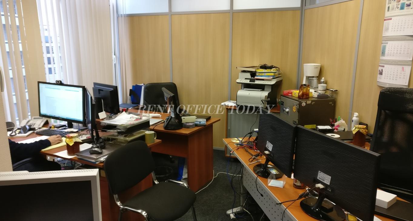 Бизнес центр Брянская 5, Аренда офиса в БЦ Европа Билдинг, Брянская 5-7