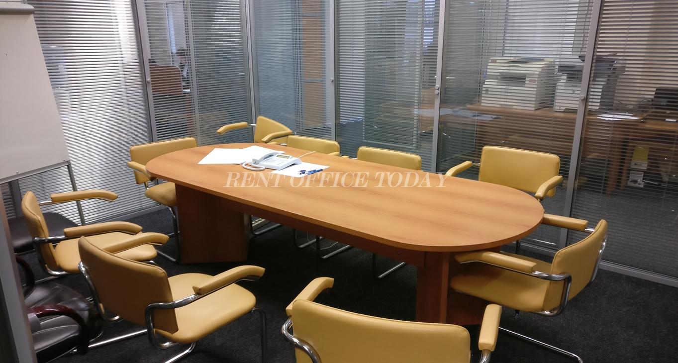 Бизнес центр Брянская 5, Аренда офиса в БЦ Европа Билдинг, Брянская 5-8