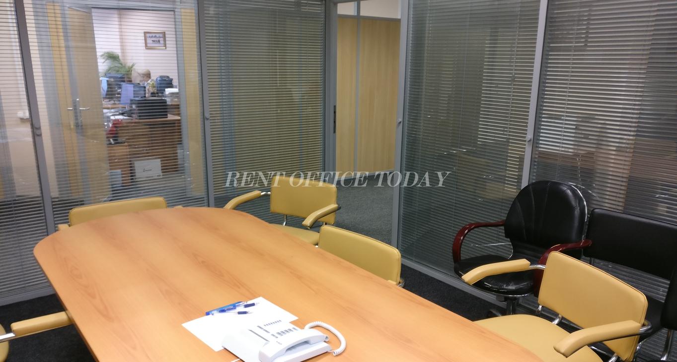 Бизнес центр Брянская 5, Аренда офиса в БЦ Европа Билдинг, Брянская 5-9