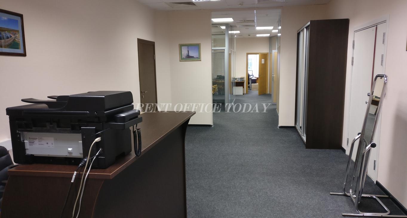 Бизнес центр Брянская 5, Аренда офиса в БЦ Европа Билдинг, Брянская 5-11