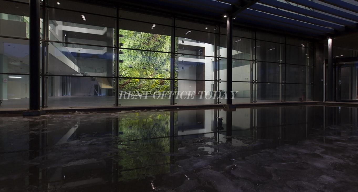 Бизнес центр Демидов, Аренда офиса в бц Демидов, ул. Тимура Фрунзе, 11-8