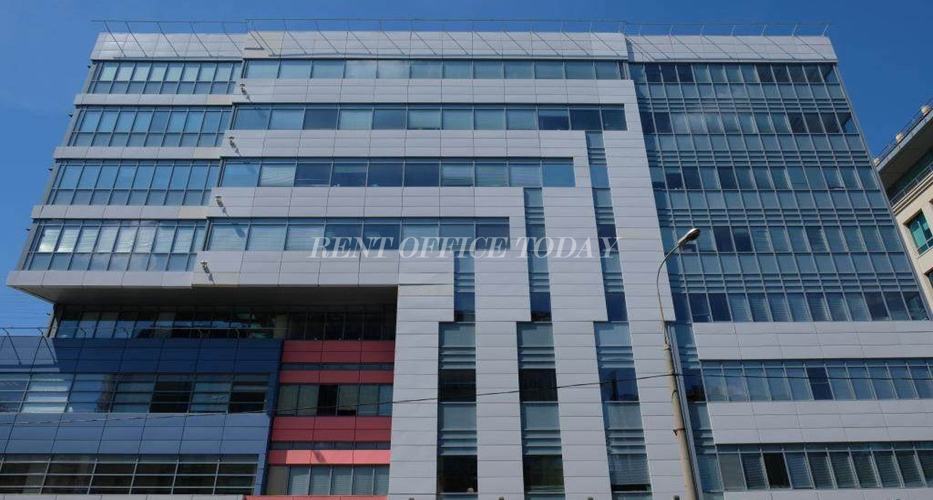 Бизнес центр Этмиа, Аренда офиса в бц Этмиа, Щепкина 33-3