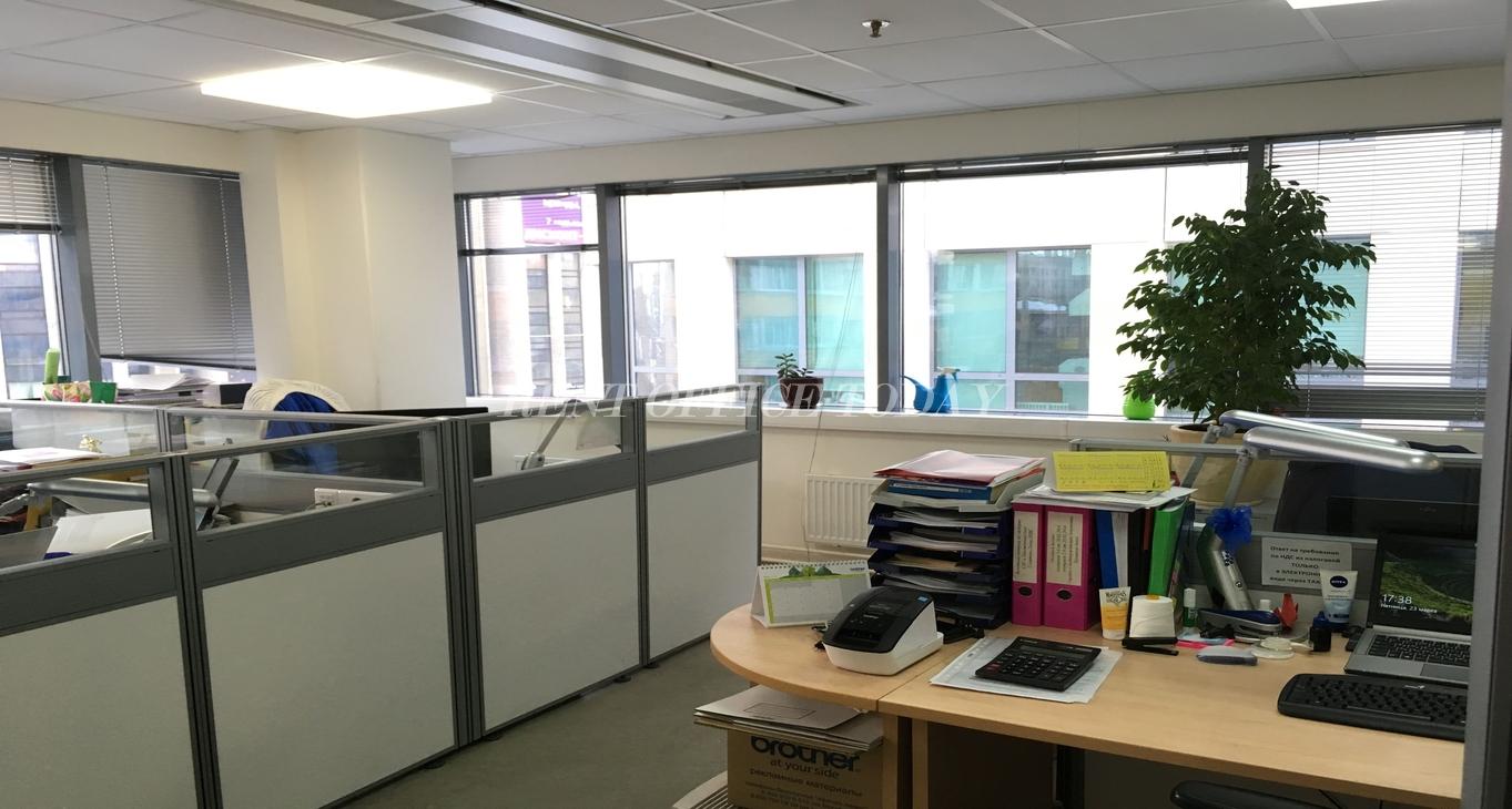 Бизнес центр Этмиа, Аренда офиса в бц Этмиа, Щепкина 33-5