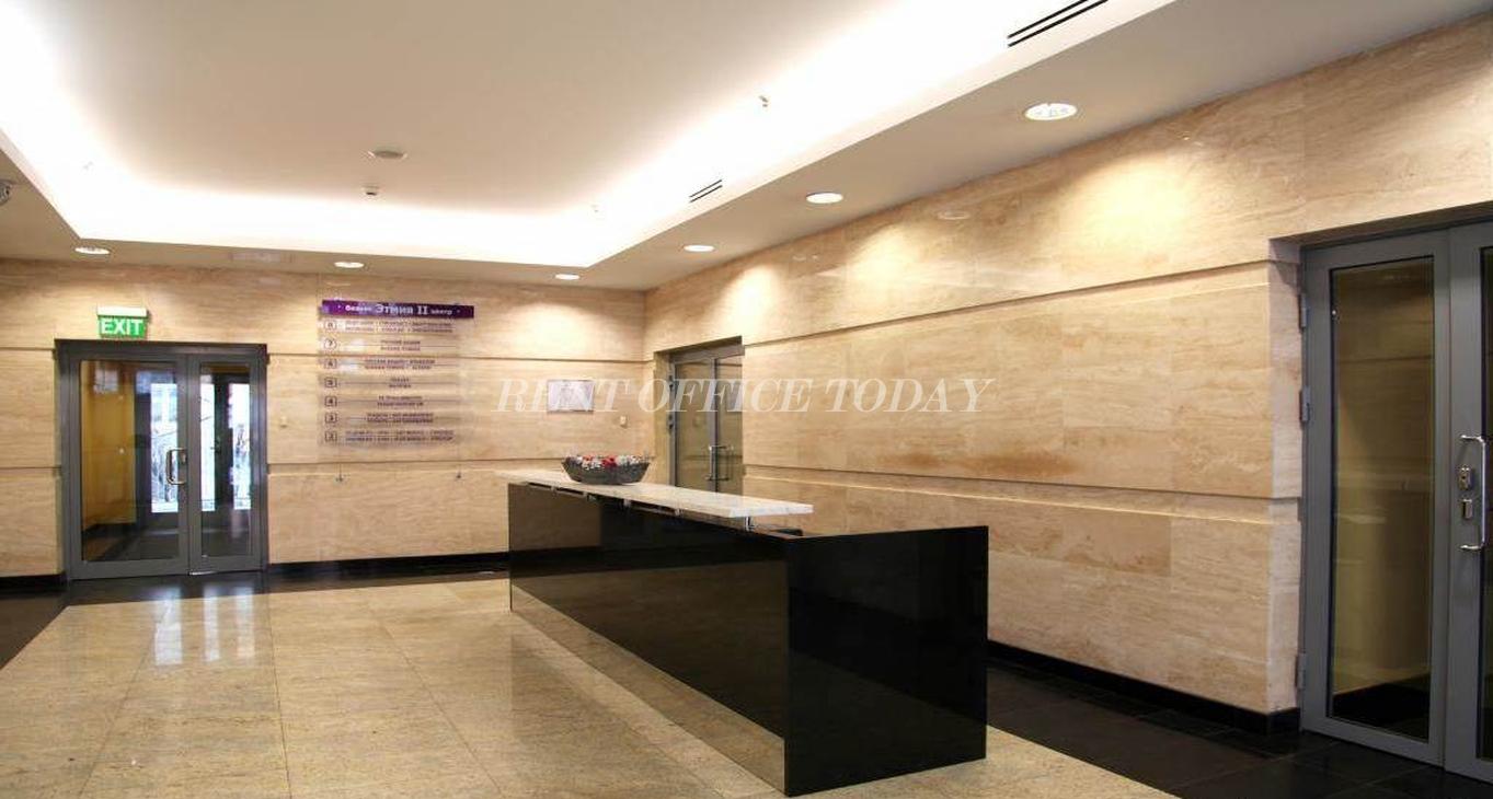 Бизнес центр Этмиа, Аренда офиса в бц Этмиа, Щепкина 33-6