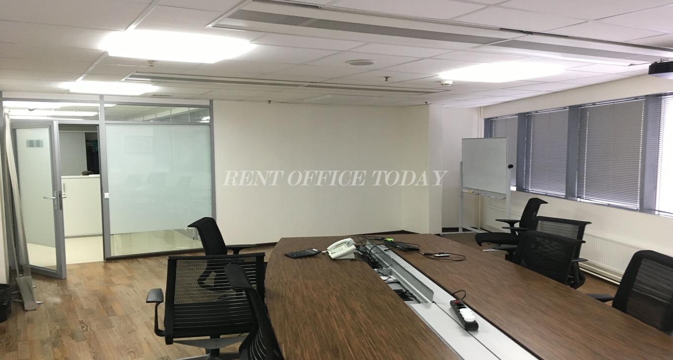 Бизнес центр Этмиа, Аренда офиса в бц Этмиа, Щепкина 33-11