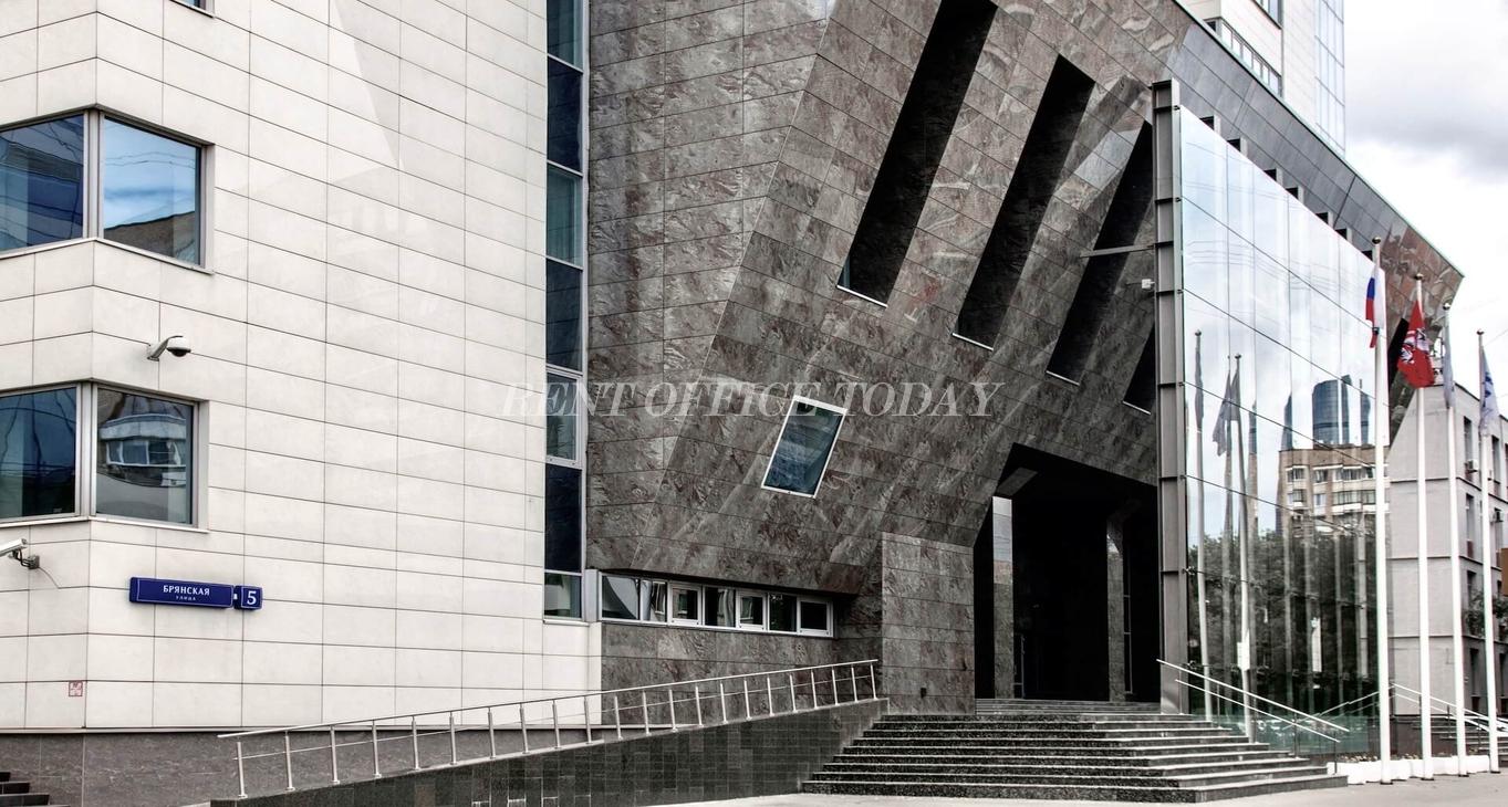 Бизнес центр Европа Билдинг, Аренда офиса в БЦ Европа Билдинг, Брянская 5-13