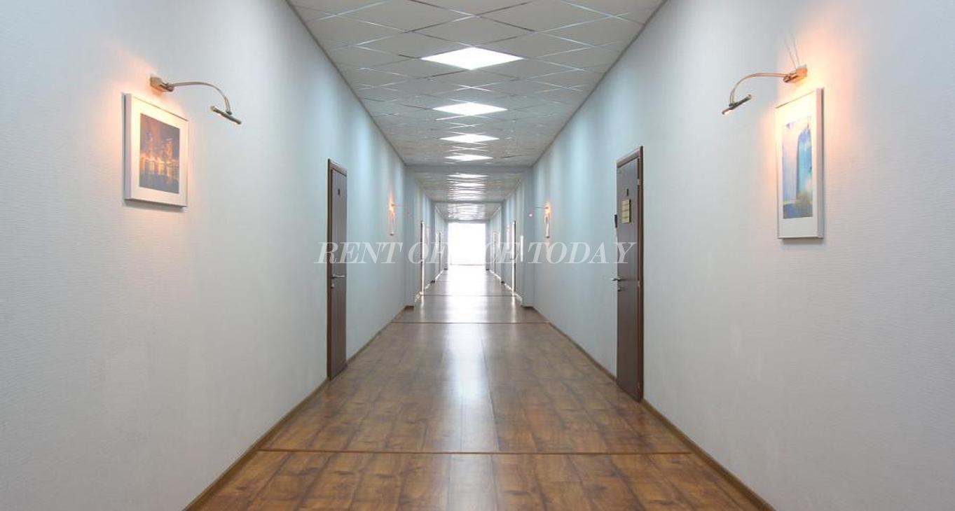 Бизнес центр Габричевского 5к1-4