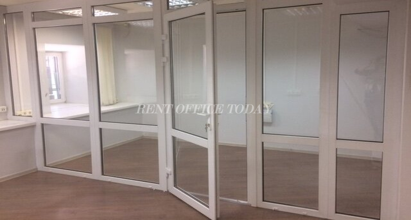 бизнес центр гиляровского 10с1, Аренда офиса в бц Гиляровского 10с1-2