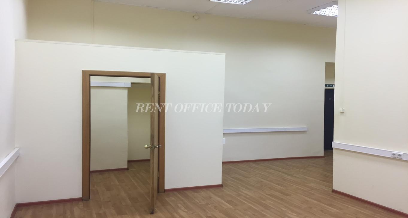 Бизнес центр Измеритель-11