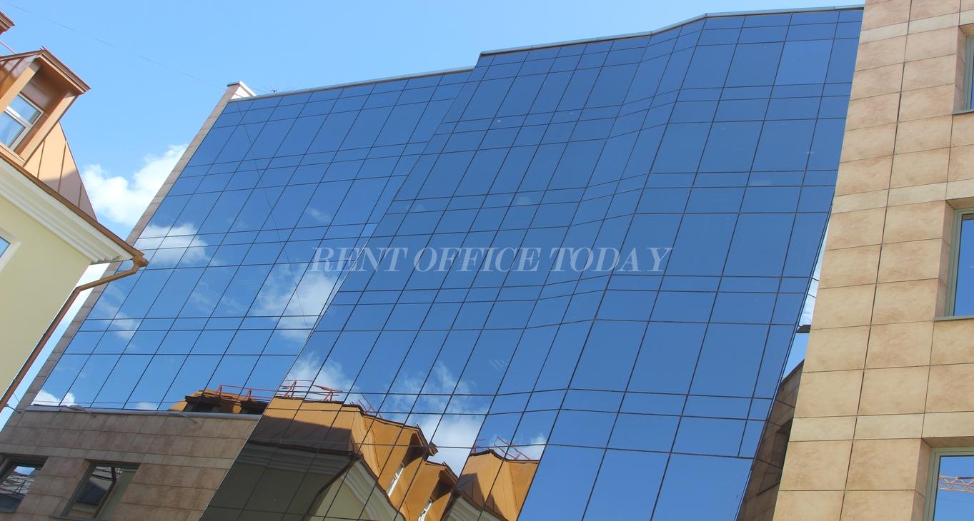 Бизнес центр Кристал Плаза, Снять офис в БЦ Кристал Плаза, ул. Садовническая, 14 стр. 2-1