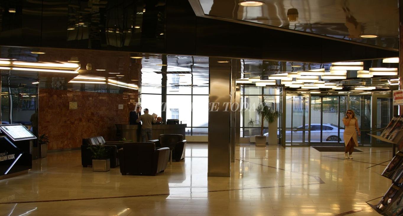 Бизнес центр Кристал Плаза, Снять офис в БЦ Кристал Плаза, ул. Садовническая, 14 стр. 2-12