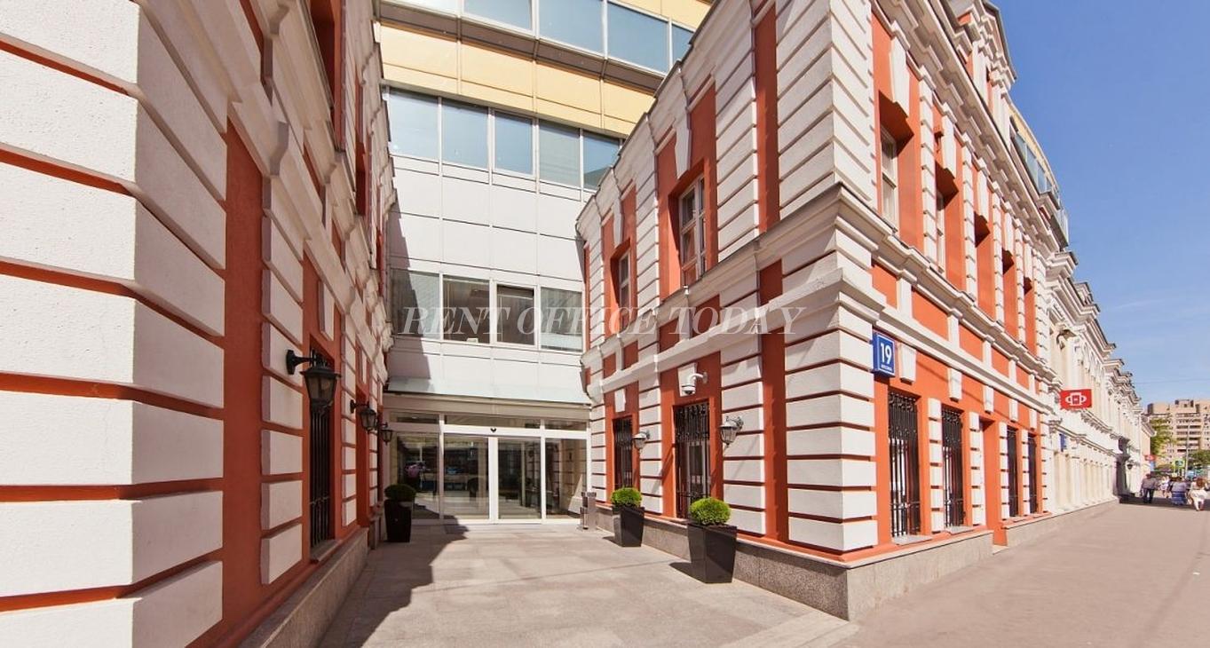 Бизнес центр Мосэнка Парк Тауэрс, Аренда офиса в БЦ Мосэнка Парк Тауэрс, ул. Таганская, 17-3