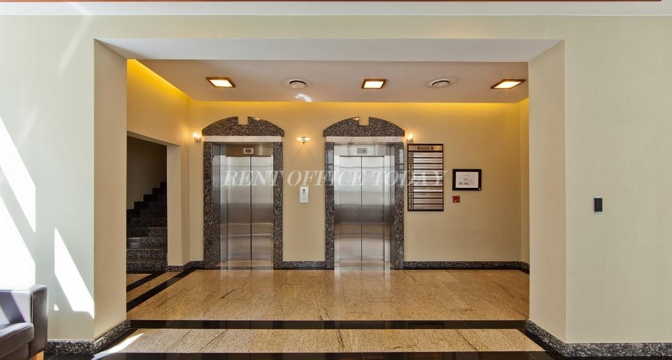 Бизнес центр Мосэнка Парк Тауэрс, Аренда офиса в БЦ Мосэнка Парк Тауэрс, ул. Таганская, 17-8