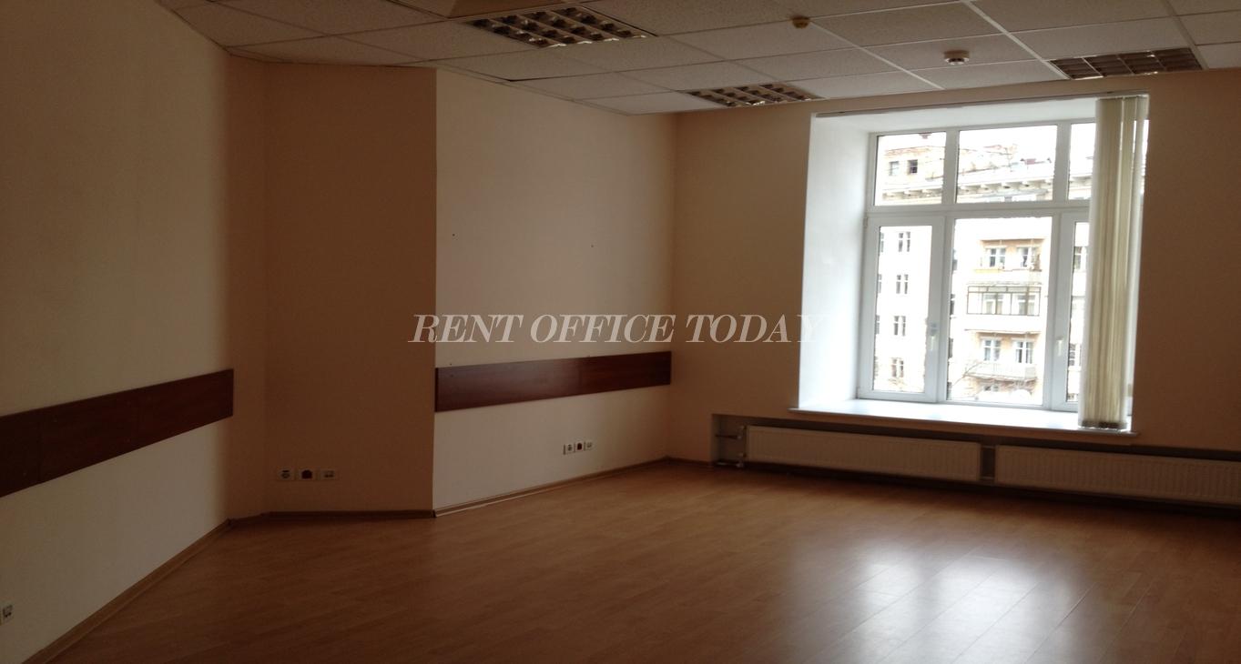 бизнес центр подсосенский 20с1, Аренда офиса в бц Подсосенский 20с1-4