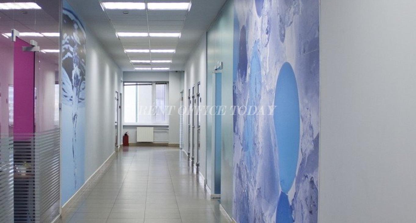 бизнес центр сибирский альянс, Аренда офиса в бц Сибирский Альянс-6