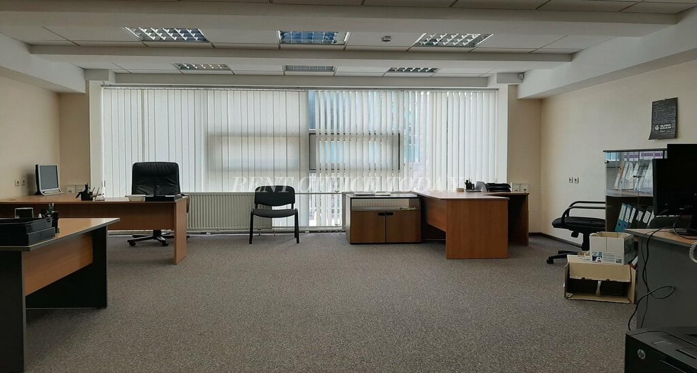 бизнес центр сибирский альянс, Аренда офиса в бц Сибирский Альянс-9