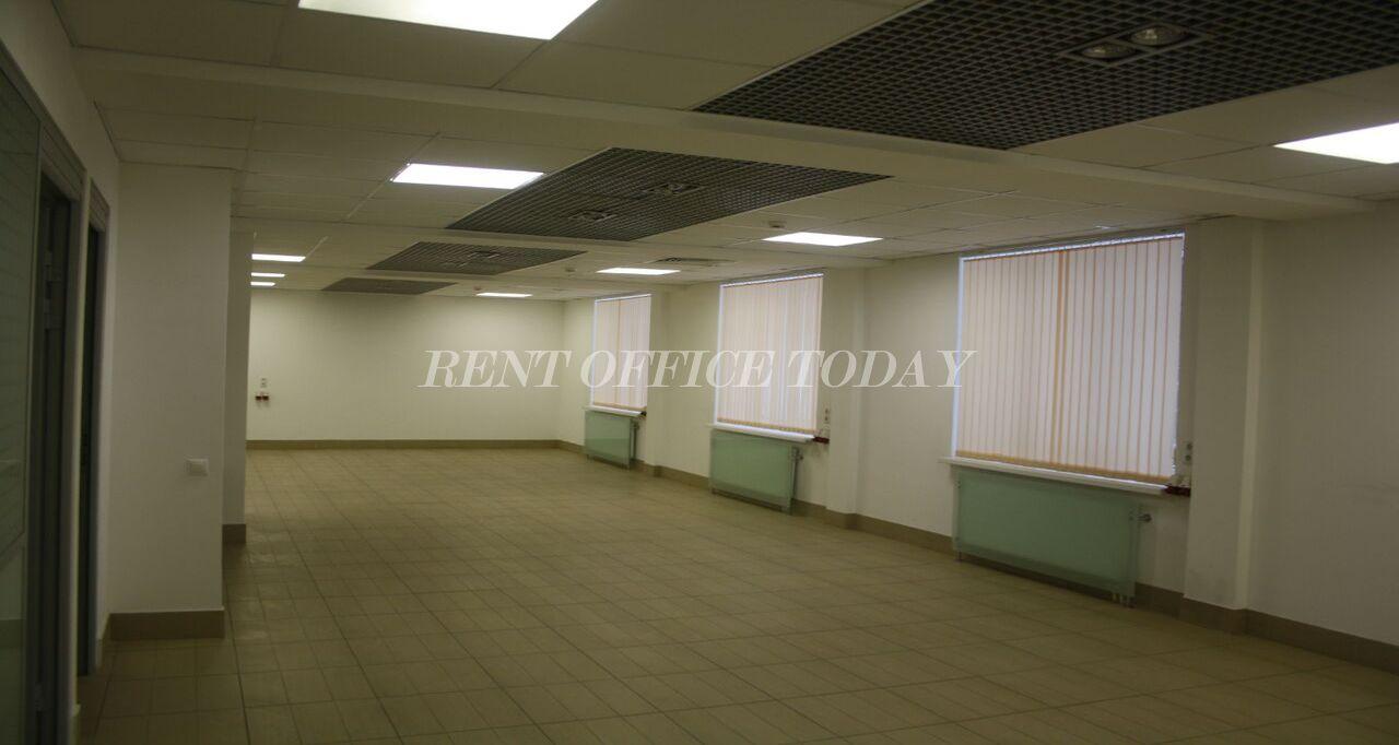 Бизнес центр Стримлайн Плаза, аренда офиса в БЦ Стримлайн Плаза, Шоссе Энтузиастов, 34-9