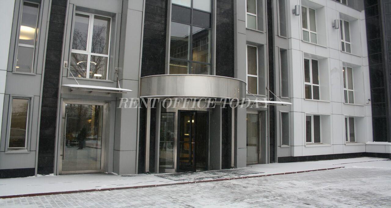 Бизнес центр Стримлайн Плаза, аренда офиса в БЦ Стримлайн Плаза, Шоссе Энтузиастов, 34-3