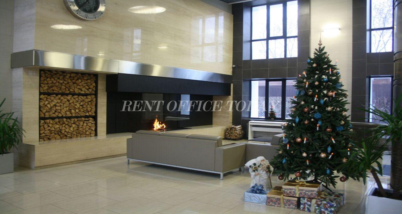 Бизнес центр Стримлайн Плаза, аренда офиса в БЦ Стримлайн Плаза, Шоссе Энтузиастов, 34-6
