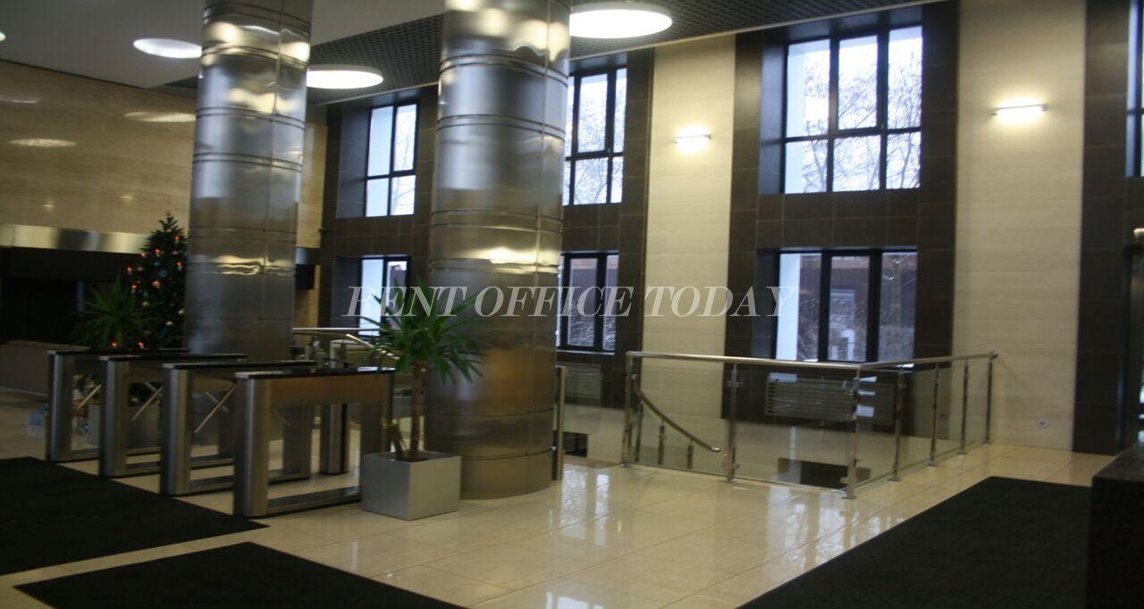 Бизнес центр Стримлайн Плаза, аренда офиса в БЦ Стримлайн Плаза, Шоссе Энтузиастов, 34-7