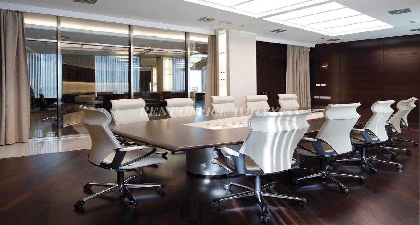 Бизнес центр Святогор 5, Аренда офиса в бц Святогор 5, Летниковская 10с5-4