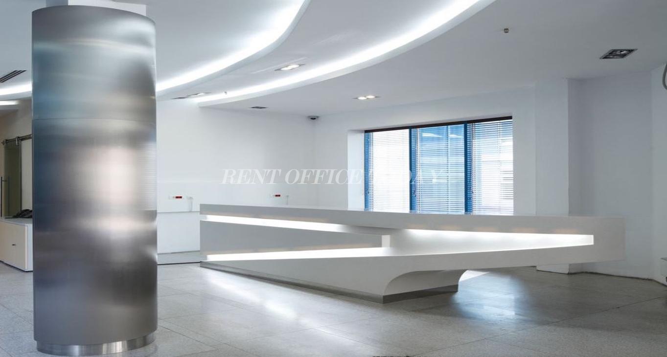 Бизнес центр Святогор 5, Аренда офиса в бц Святогор 5, Летниковская 10с5-5