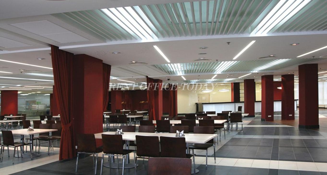 Бизнес центр Святогор 5, Аренда офиса в бц Святогор 5, Летниковская 10с5-7