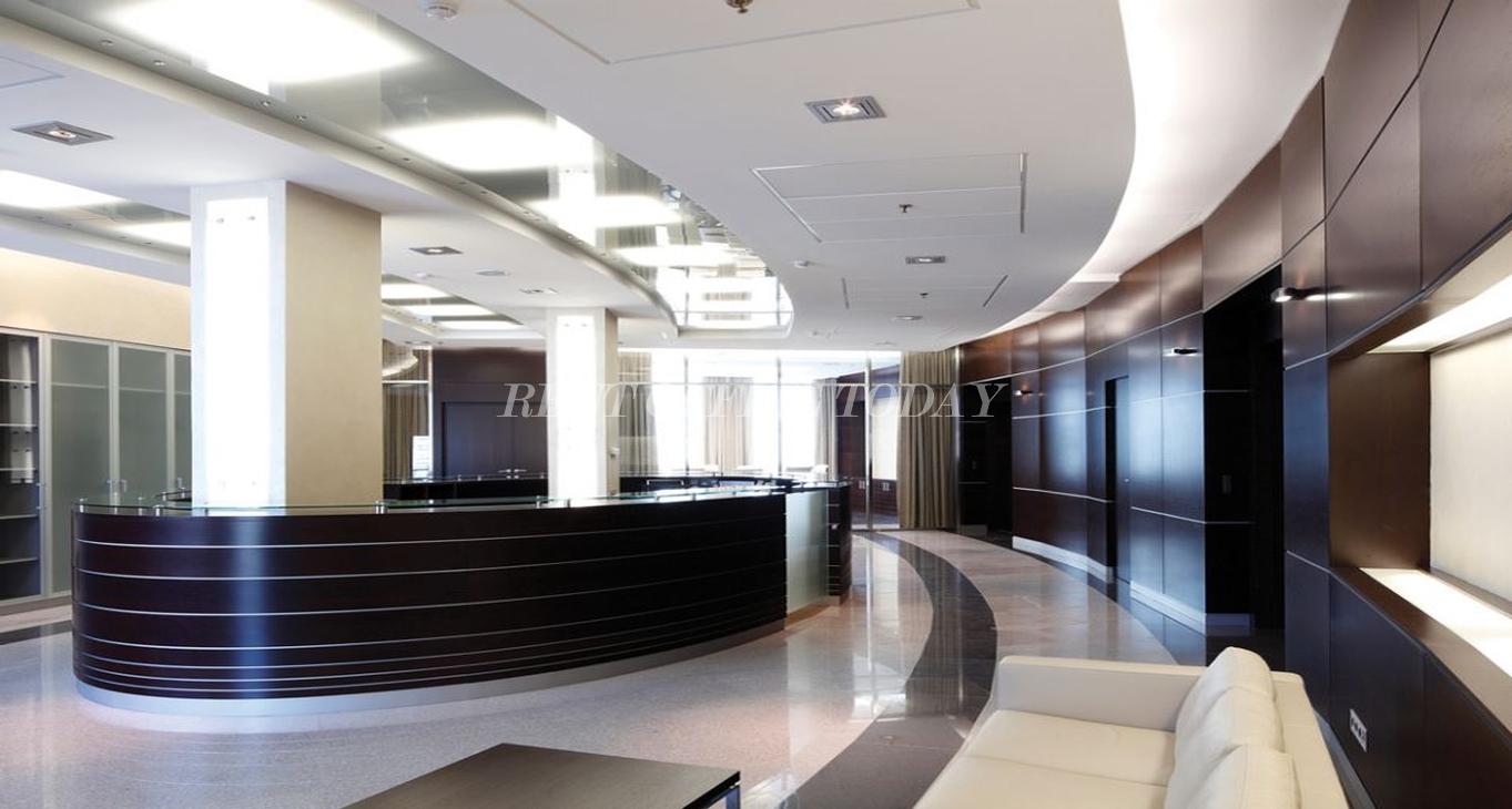 Бизнес центр Святогор 5, Аренда офиса в бц Святогор 5, Летниковская 10с5-9