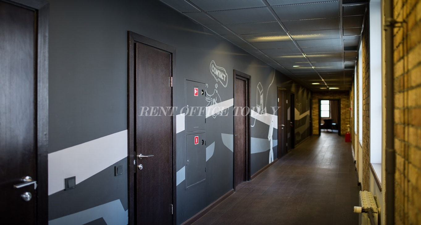 Бизнес центр Успенский 3, Аренда офиса в БЦ Успенский 3-23