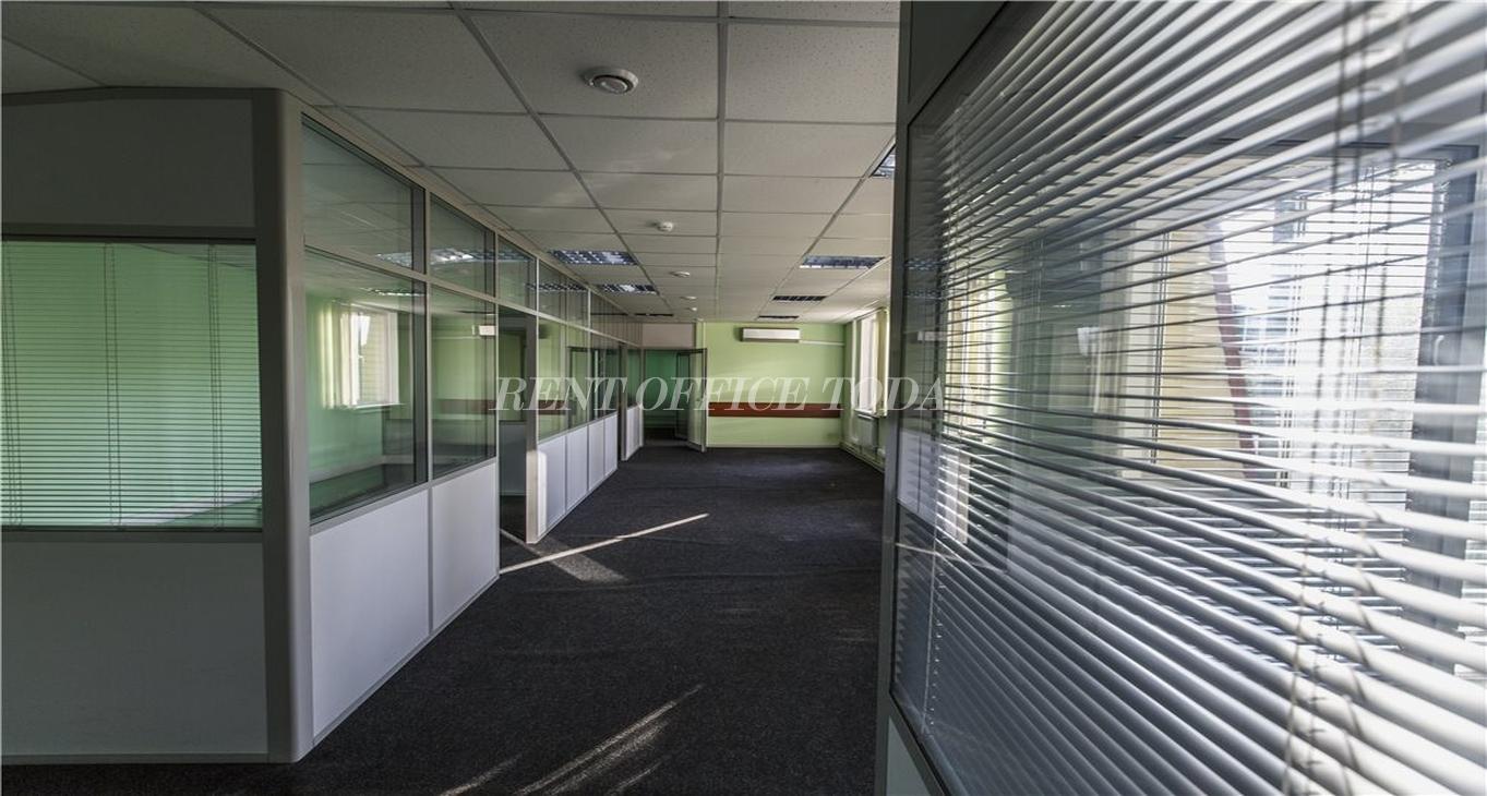 Бизнес центр Водники-7