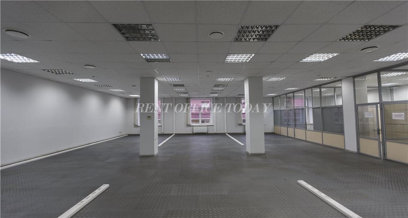 Бизнес центр Водники-8