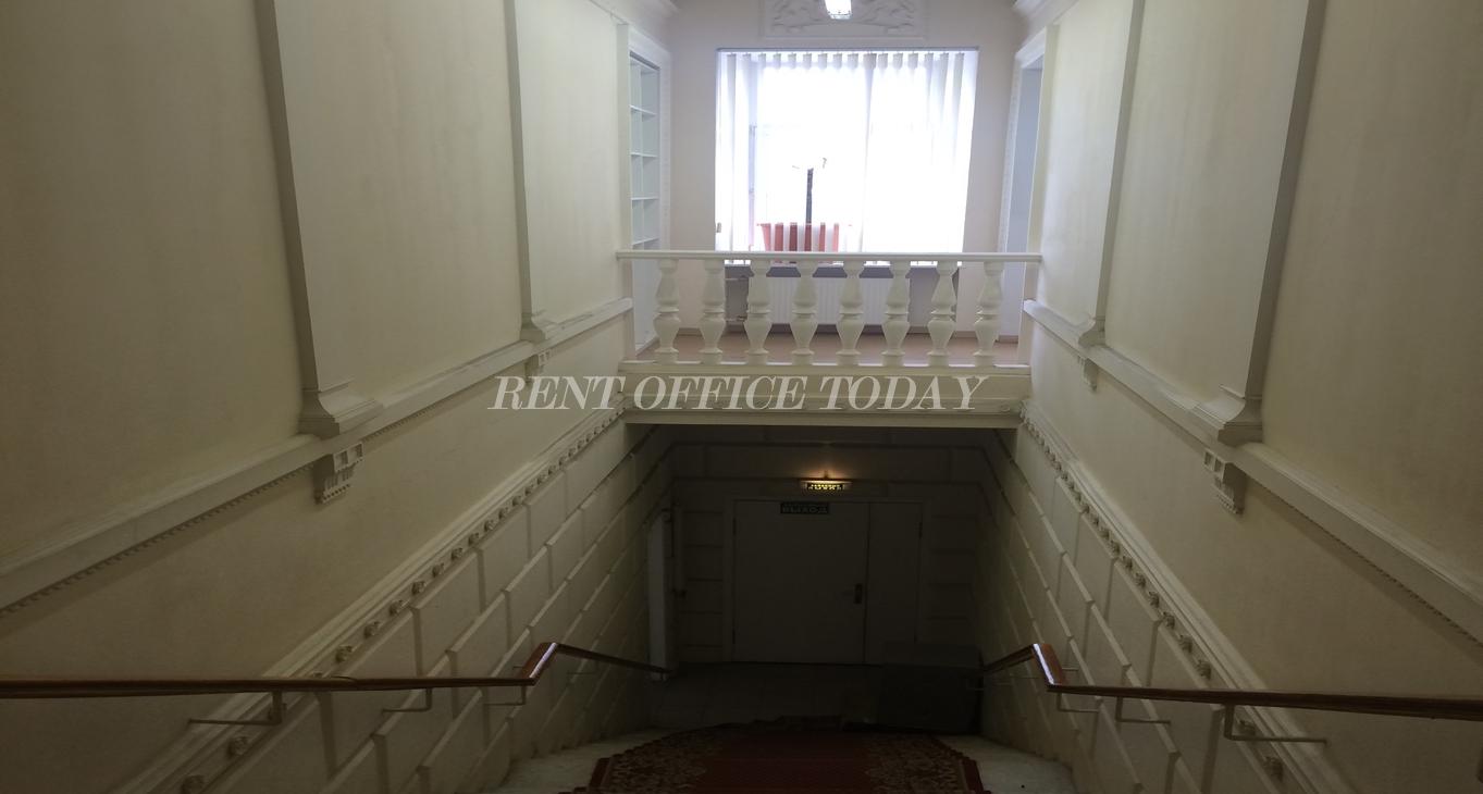 Бизнес центр Яузская 5, Аренда офиса в бц Яузская 5-3