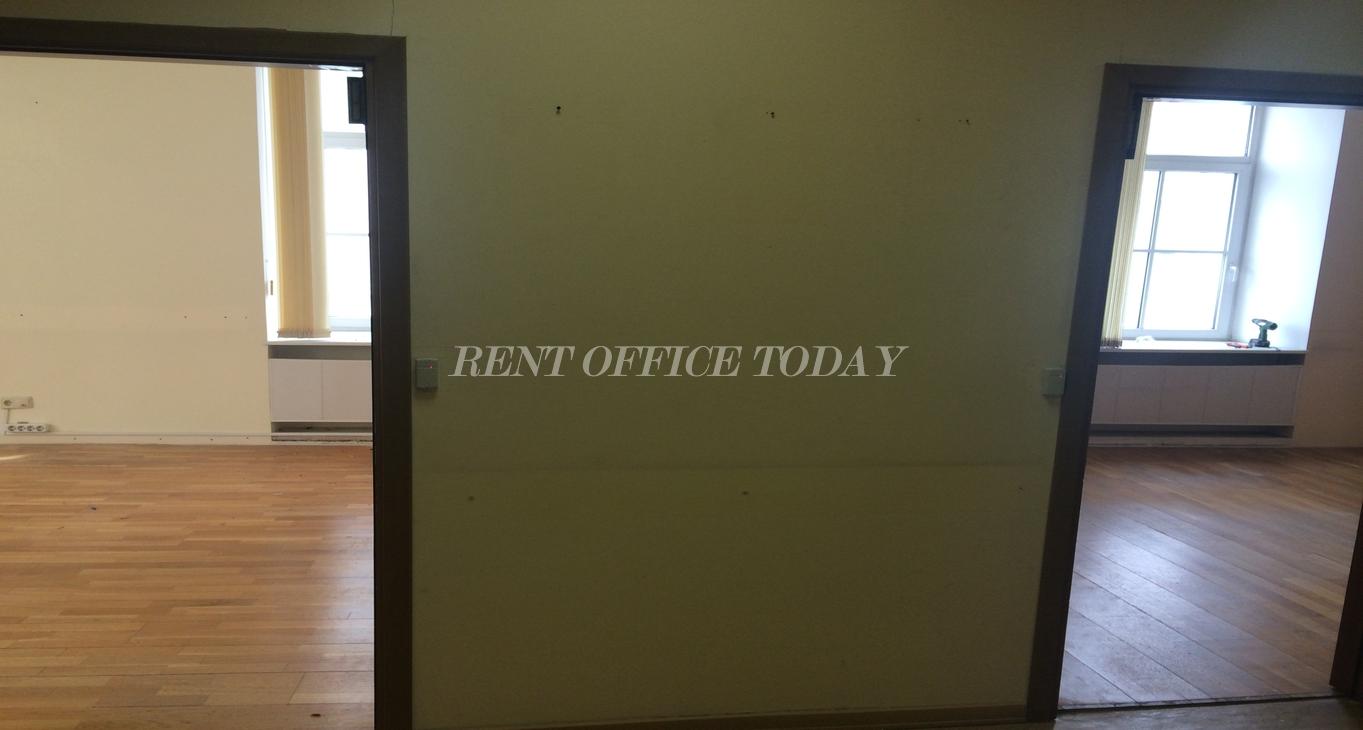 Бизнес центр Яузская 5, Аренда офиса в бц Яузская 5-5