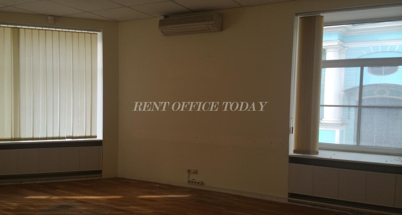 Бизнес центр Яузская 5, Аренда офиса в бц Яузская 5-6