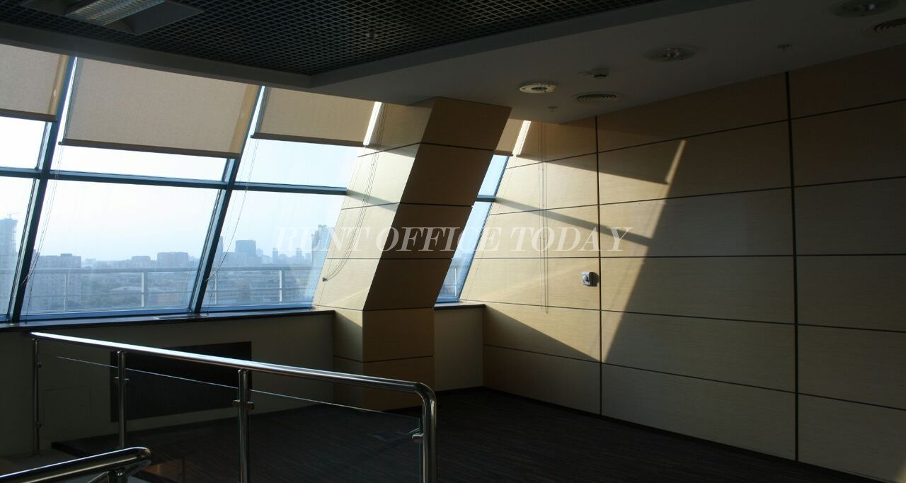 location de bureau park tower-10