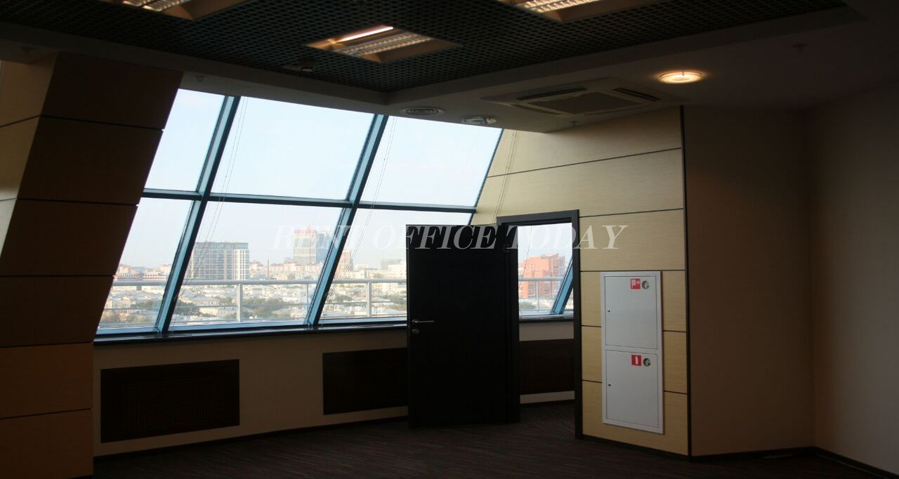location de bureau park tower-7