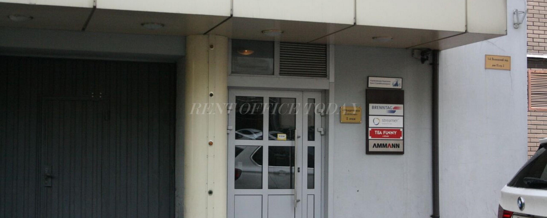 مكتب للايجار 13 b.2, 1 volkonskiy pereulok-4