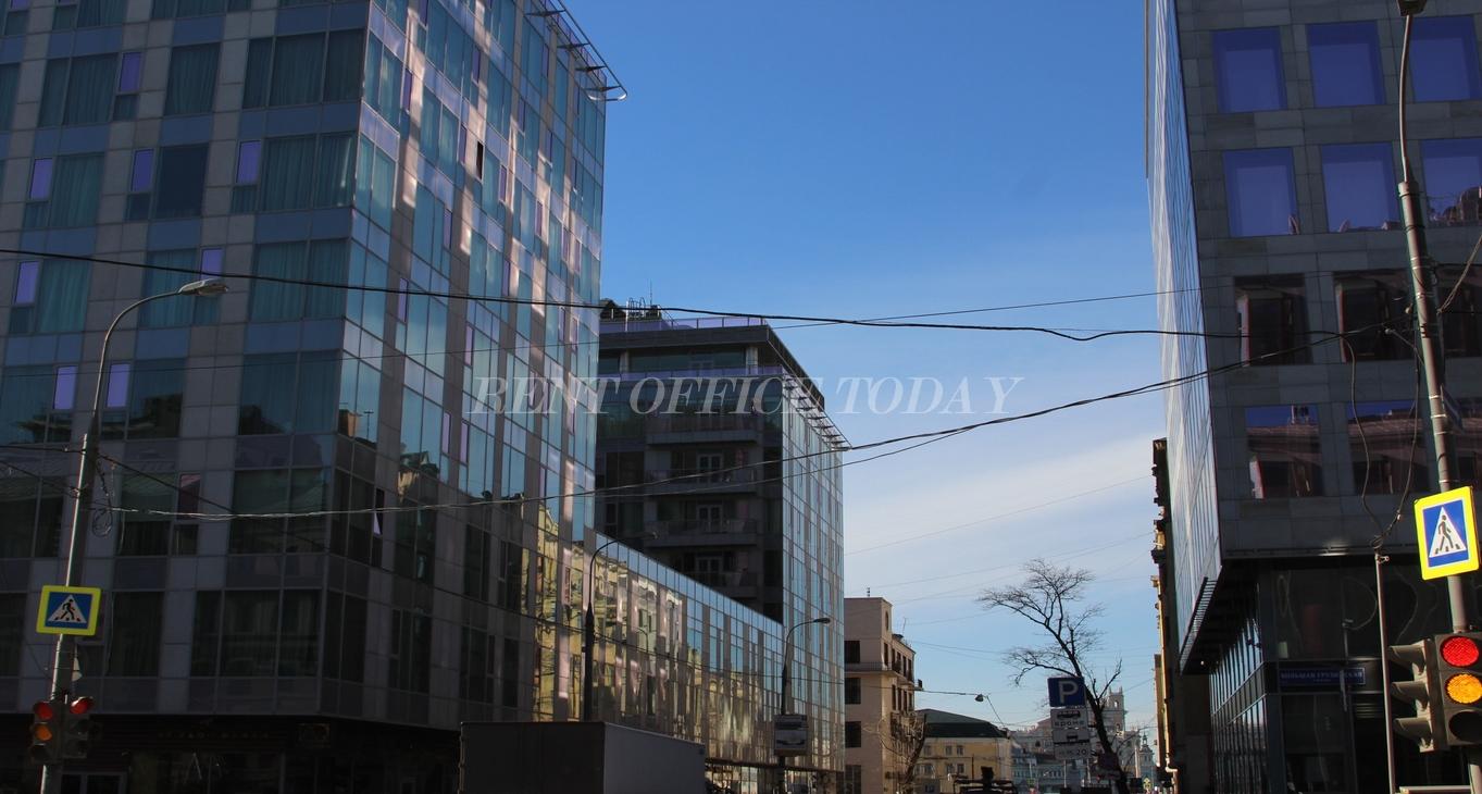 办公室租金 four winds plaza-15