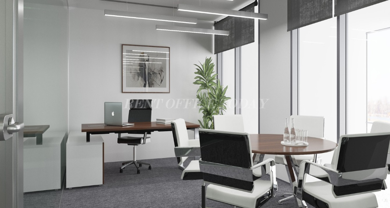 office rent к2-20