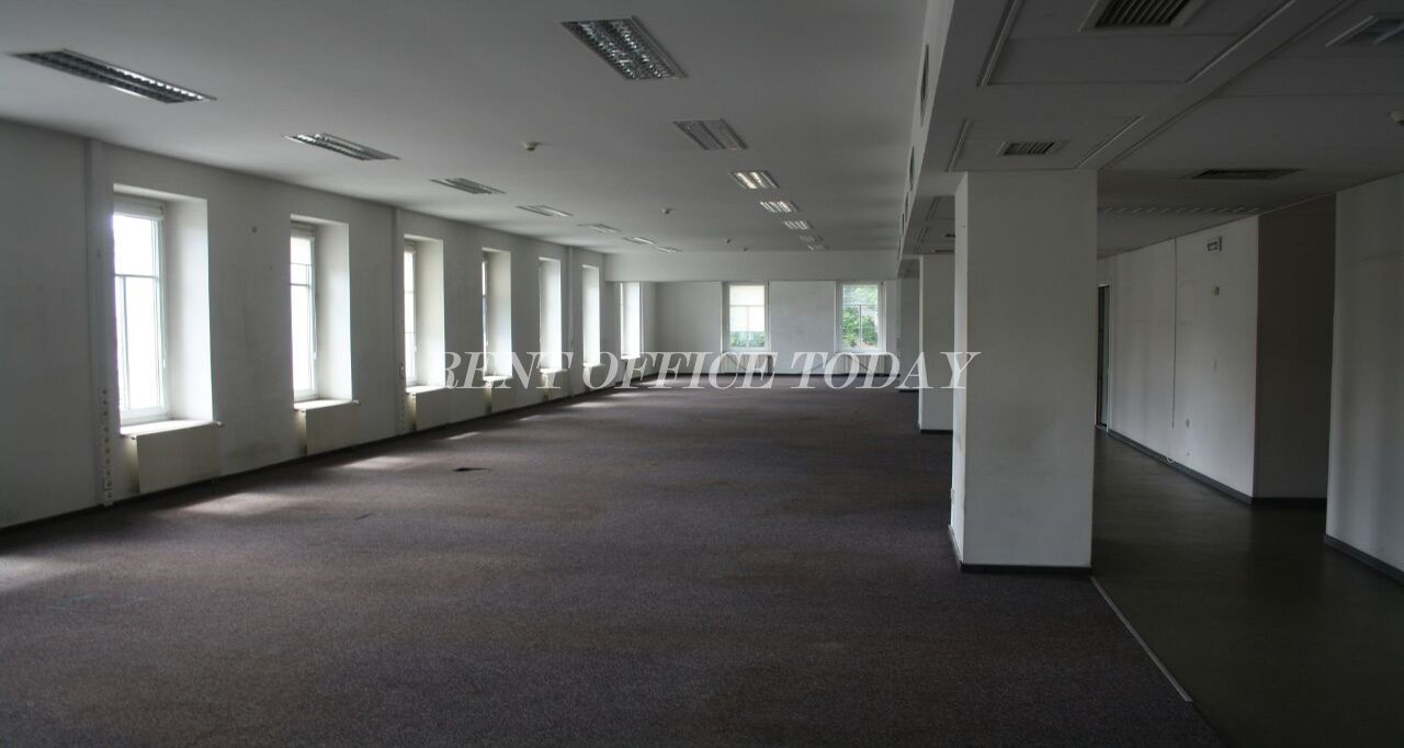 Бизнес центр Николоямская 13с1-14