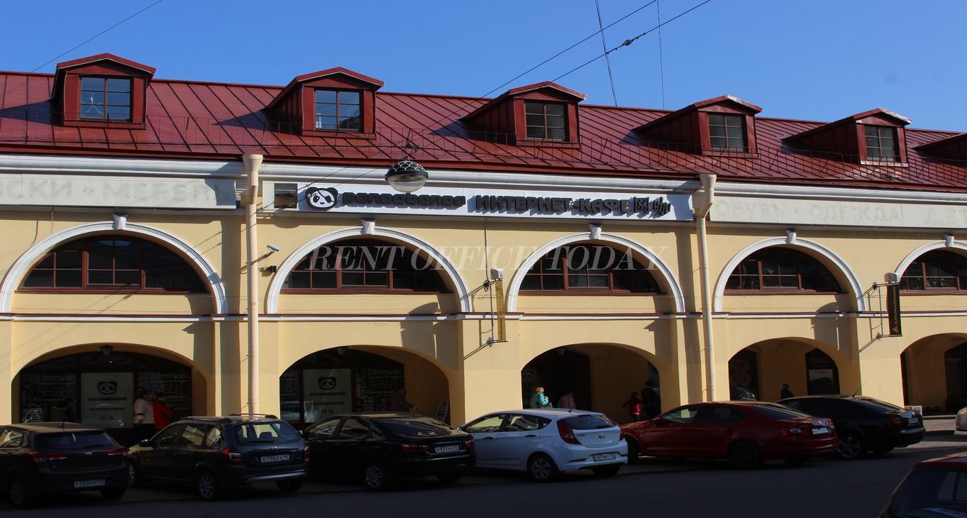 办公室租金 andreevskiy dvor-3