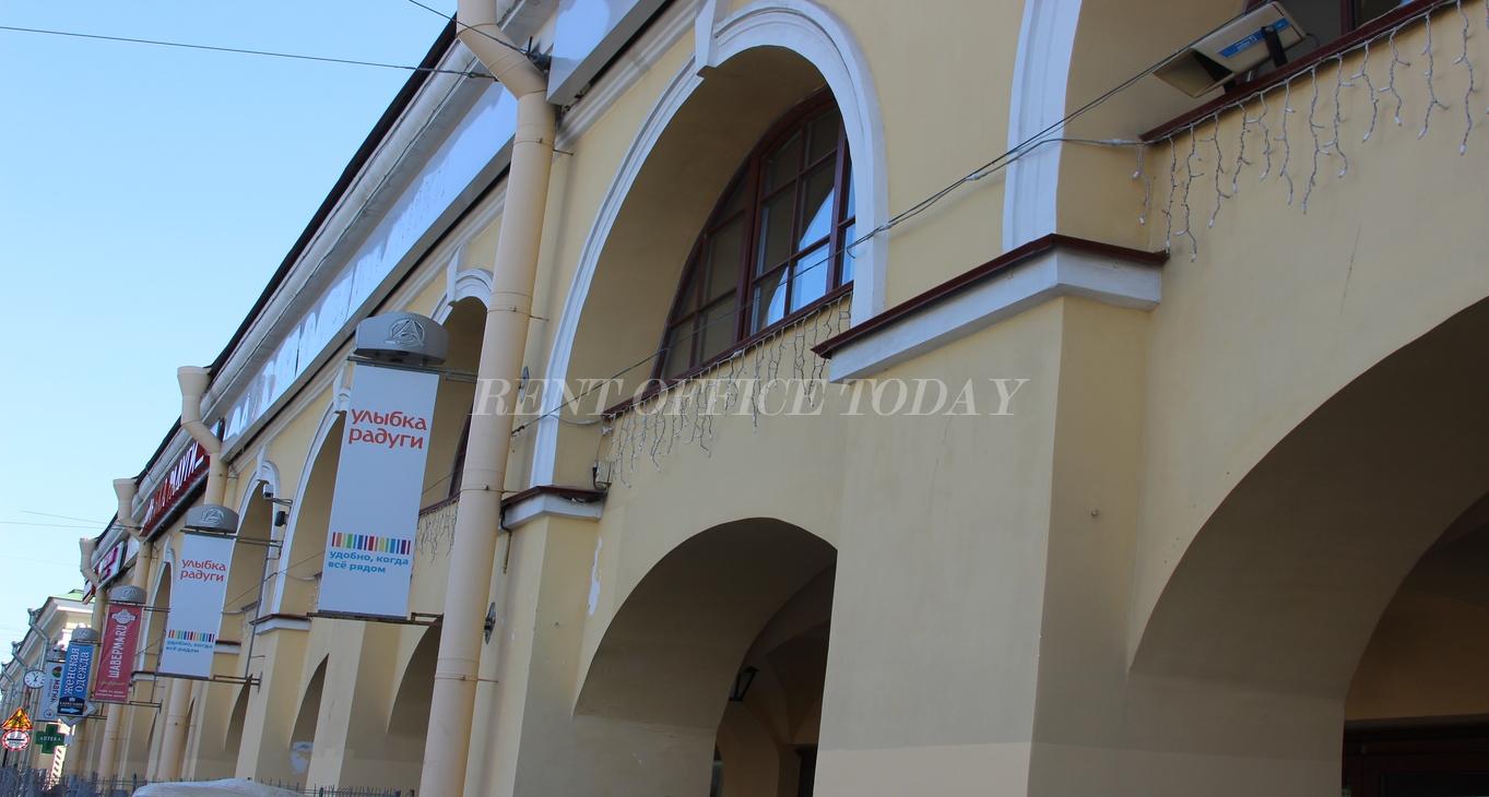 办公室租金 andreevskiy dvor-5