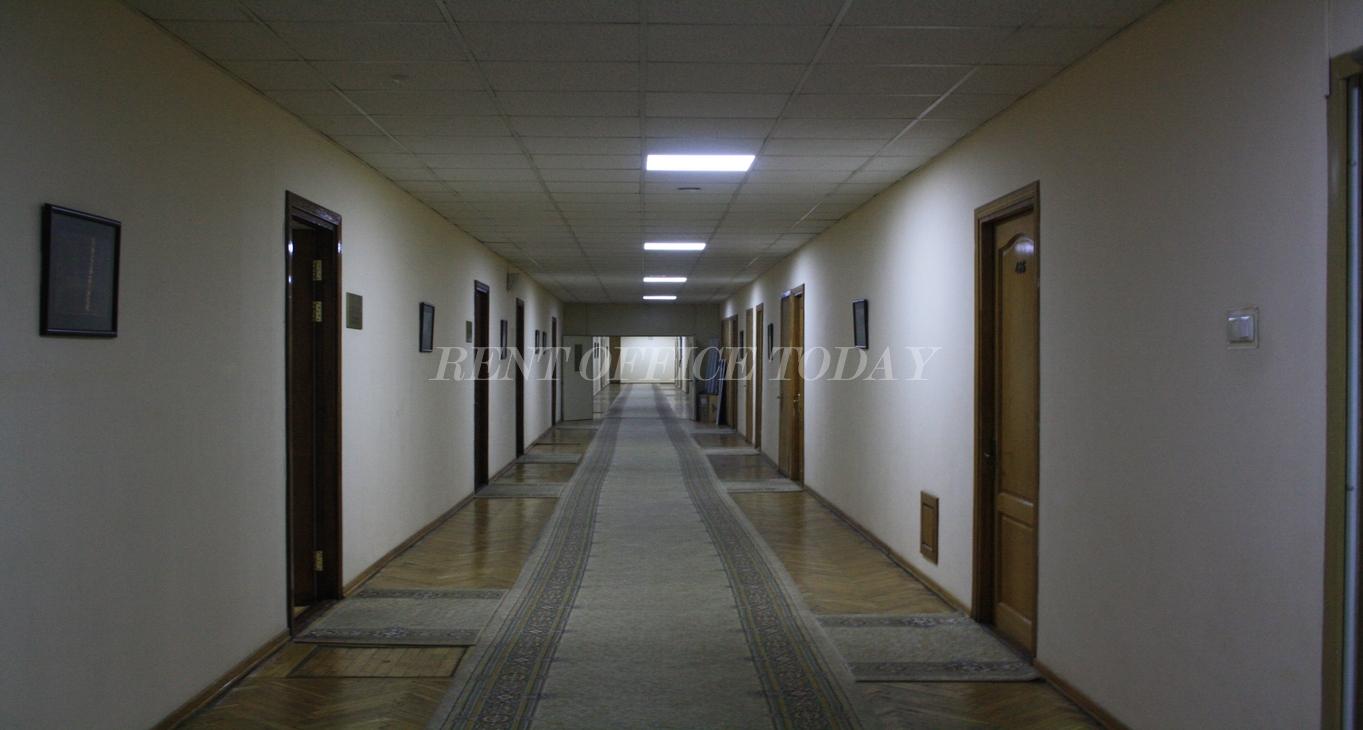 бизнес центр армянский 9с1-2