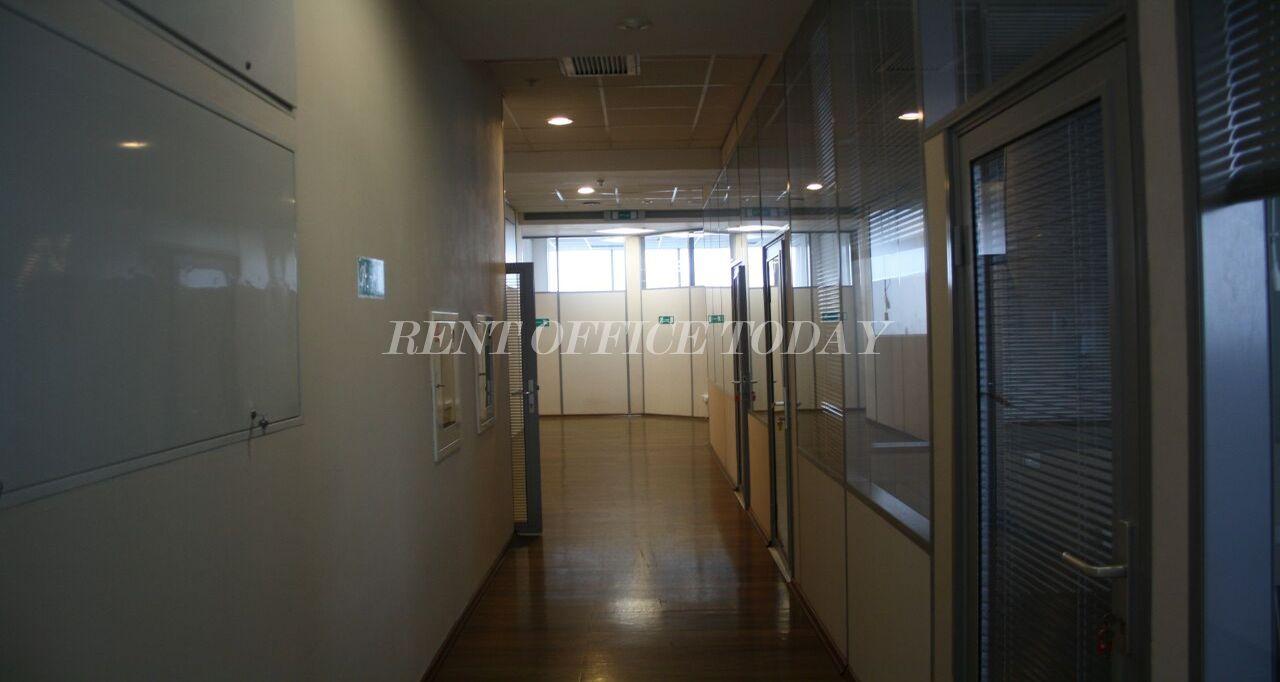 Бизнес центр Авиа плаза-13